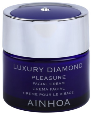 Ainhoa Luxury Diamond krepilna krema proti znakom staranja