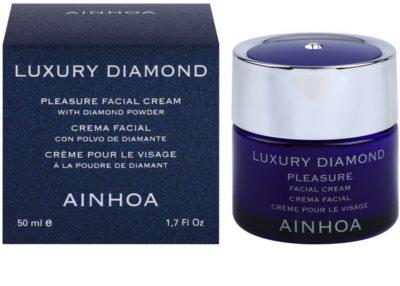 Ainhoa Luxury Diamond krepilna krema proti znakom staranja 1