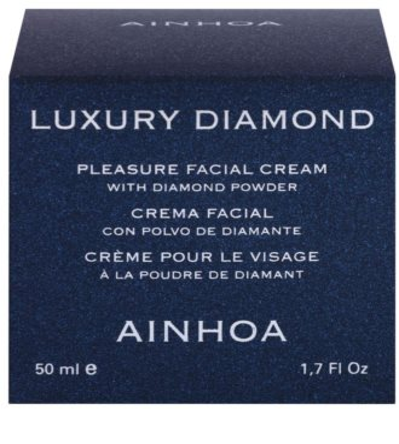 Ainhoa Luxury Diamond krepilna krema proti znakom staranja 2