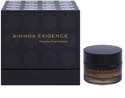 Ainhoa Exigence околоочен крем против бръчки 2