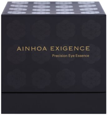 Ainhoa Exigence околоочен крем против бръчки 3