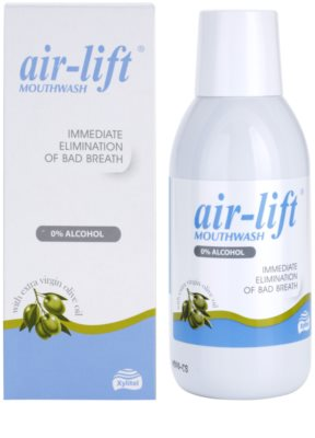 Air-Lift Dental Care szájvíz szájszag ellen 1