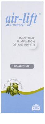 Air-Lift Dental Care szájvíz szájszag ellen 2