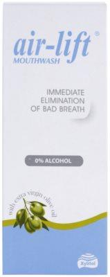 Air-Lift Dental Care elixir bocal contra mau hálito 2