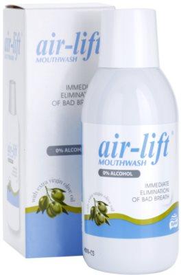 Air-Lift Dental Care szájvíz szájszag ellen 3