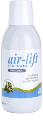 Air-Lift Dental Care Mundwasser gegen Mundgeruch