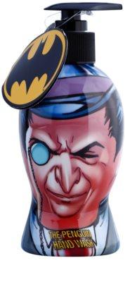 Air Val Batman jabón perfumado para niños