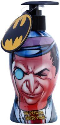 Air Val Batman parfémované mydlo pre deti