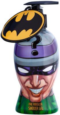 Air Val Batman gel de dus pentru copii