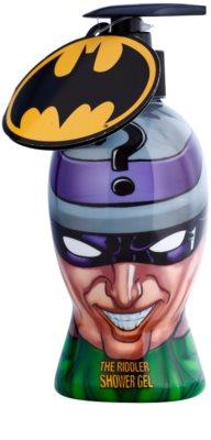Air Val Batman sprchový gel pro děti