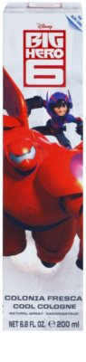 Air Val Big Hero 6 spray pentru corp pentru copii 3