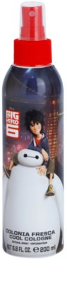 Air Val Big Hero 6 spray pentru corp pentru copii 1