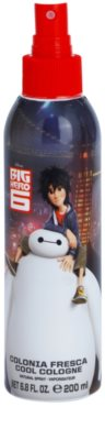 Air Val Big Hero 6 spray pentru corp pentru copii 2