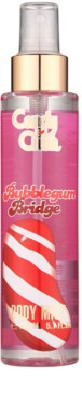 Air Val Candy Crush Bubblegum Bridge tělový sprej pro děti