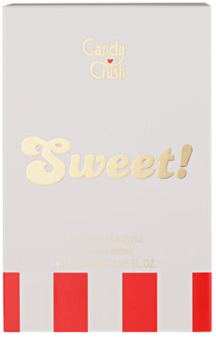 Air Val Candy Crush Sweet eau de parfum gyermekeknek 4