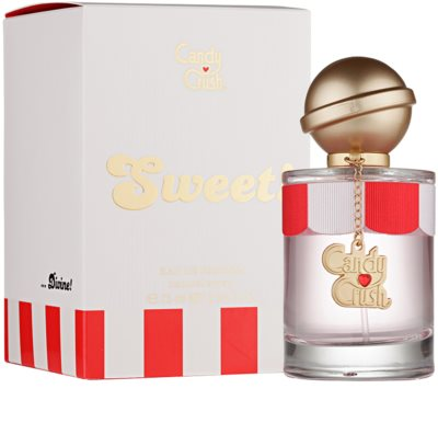 Air Val Candy Crush Sweet eau de parfum gyermekeknek 1