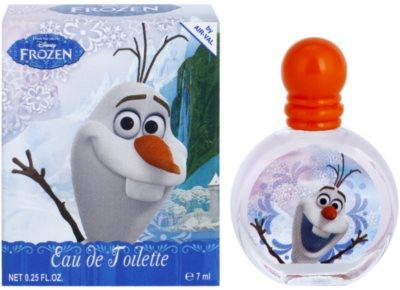 Air Val Frozen toaletná voda pre deti