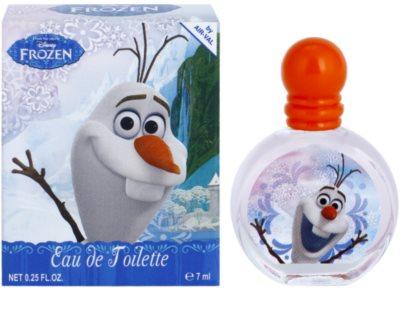 Air Val Frozen toaletní voda pro děti