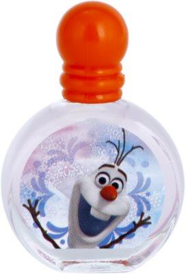 Air Val Frozen Eau de Toilette für Kinder 2