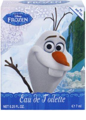 Air Val Frozen Eau de Toilette für Kinder 3