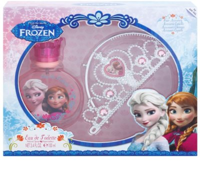 Air Val Frozen подаръчен комплект