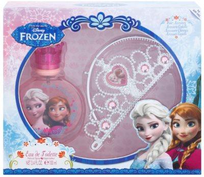 Air Val Frozen zestaw upominkowy