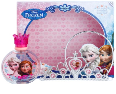 Air Val Frozen set cadou 1