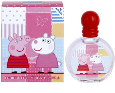 Air Val Peppa Eau de Toilette für Kinder