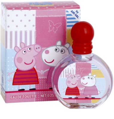 Air Val Peppa Eau de Toilette für Kinder 1