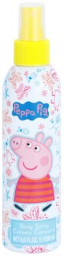 Air Val Peppa Body Spray For Kids 1