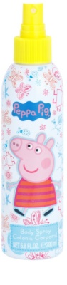 Air Val Peppa Body Spray For Kids 2