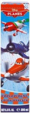 Air Val Planes spray pentru corp pentru copii 3