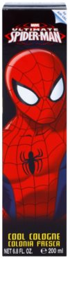 Air Val Ultimate Spiderman Körperspray für Kinder 3