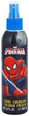 Air Val Ultimate Spiderman spray pentru corp pentru copii 1