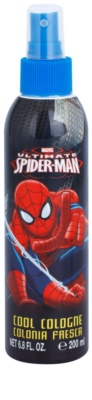 Air Val Ultimate Spiderman Körperspray für Kinder 1