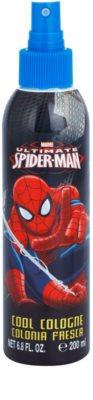 Air Val Ultimate Spiderman spray pentru corp pentru copii 2