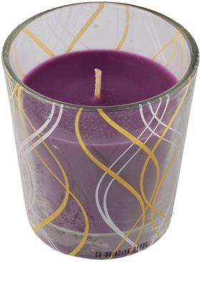 Air Wick Essential Oil Deco - Berries & Spice świeczka zapachowa 1