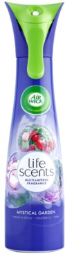 Air Wick Life Scents Mystical Garden oсвіжувач для дому