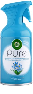 Air Wick Pure Spring Breeze spray para el hogar