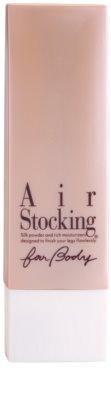 AirStocking For Body make-up pentru corp