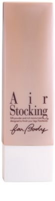 AirStocking For Body make-up testre