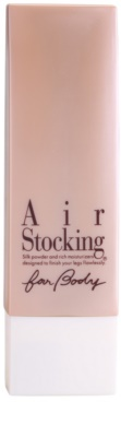 AirStocking For Body maquillaje corporal