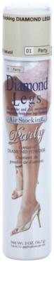 AirStocking Diamond Legs meia-calça em spray SPF 25