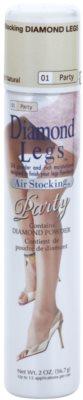 AirStocking Diamond Legs pančuchy v spreji SPF 25