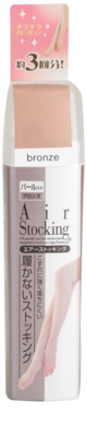 AirStocking Leg Make-up Fuß - Make-up