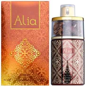 Ajmal Alia Eau de Parfum für Damen