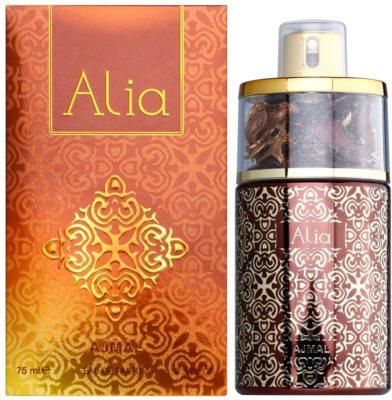 Ajmal Alia Eau de Parfum para mulheres