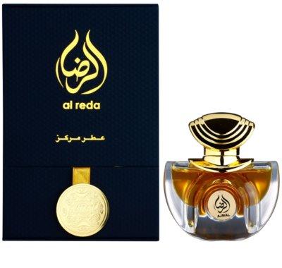 Ajmal Al Reda parfém unisex