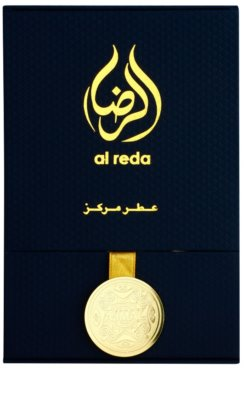 Ajmal Al Reda Parfüm unisex 3