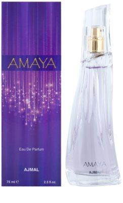 Ajmal Amaya Eau de Parfum für Damen